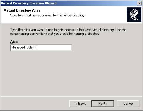 Customizing Managed Folders In Exchange Server 2007