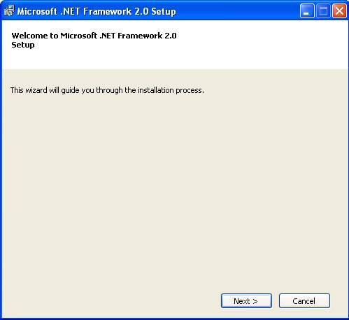 Net framework version 2. 0 redistributable package (x86) free.