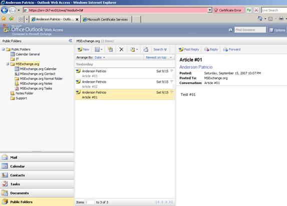 can t open pdf in outlook 2007