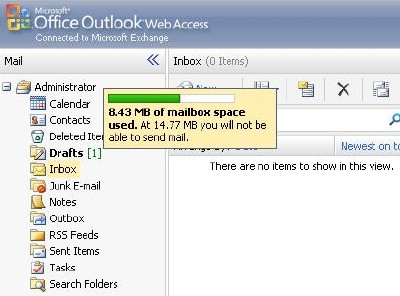 Getting started in outlook web app for office 365 - office support