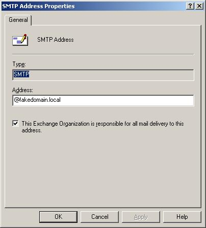 how to find out smtp server address